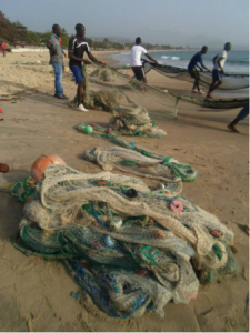 Traditional Fishing in Freetown